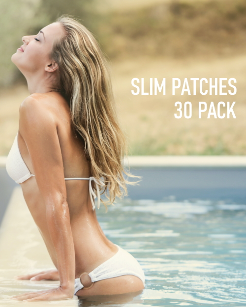 slim patches 30 pack girl image